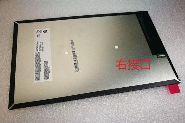 Vereinigt 10,1 Zoll Tft Lcd Bildschirm B101ean02.0 Wvga 800 (rgb) * 1280 Mini Interface Tablet Pc Inner Bildschirm Weitere Rabatte üBerraschungen