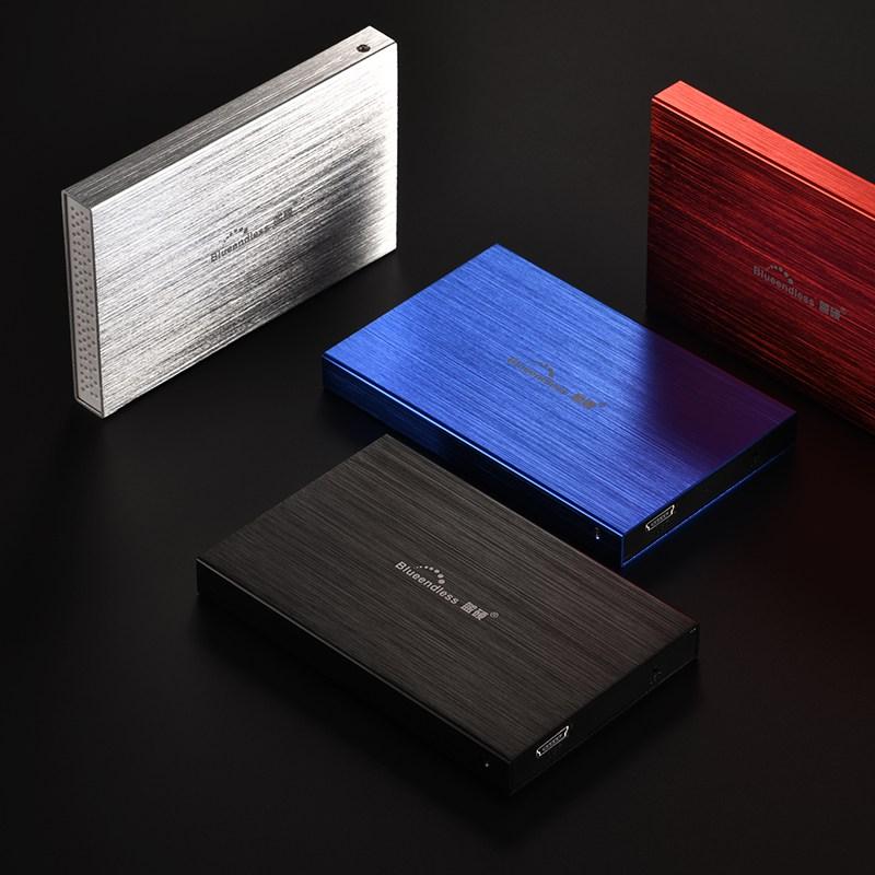 HDD Blueendless externe harde schijf 500 gb High Speed 2.5 - Externe opslag - Foto 5