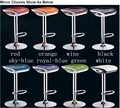 Various Color Bar Stools Modern For Home