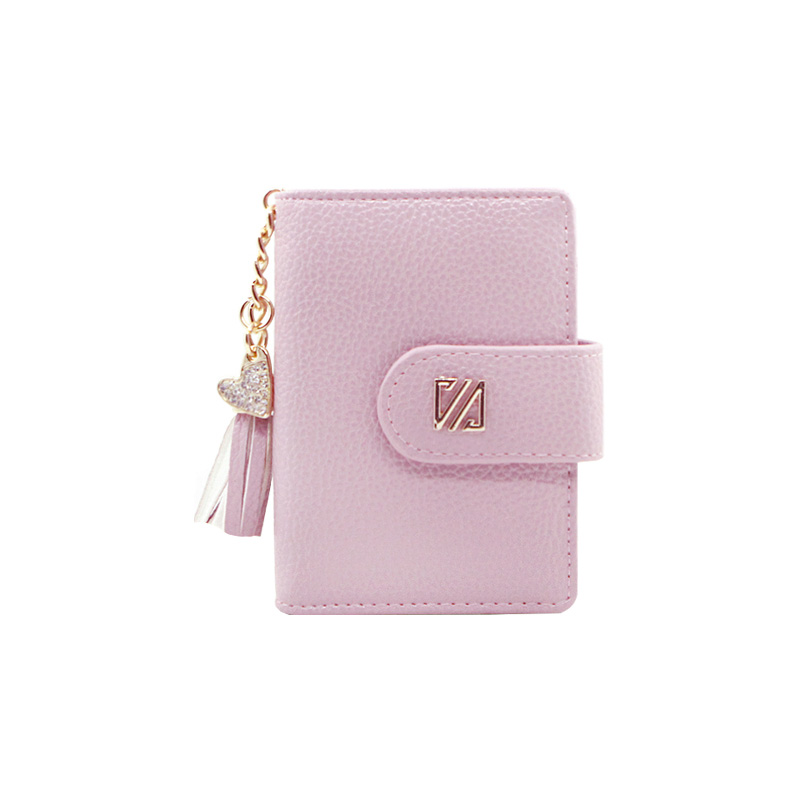 Women card holders fashion tassel hanging credit card wallet brand women card holders fashion tassel hanging credit card wallet brand women business card holder 20 card slots pu leather in card id holders from luggage reheart Choice Image