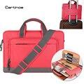 Large Capacity Laptop Bag 15 14 Notebook Single Shoulder Messenger Bag for Macbook Air Pro 15 Case Crossbody Bag Handbag Luggage