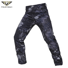 thick warm fleece softshell pants men windproof warterproof pants camping hiking outdoor trekking pants men skiing trousers camo hiking pants men windproof waterproof trekking camping trousers new polar fleece lining keep warm soft shell outdoor sport pant