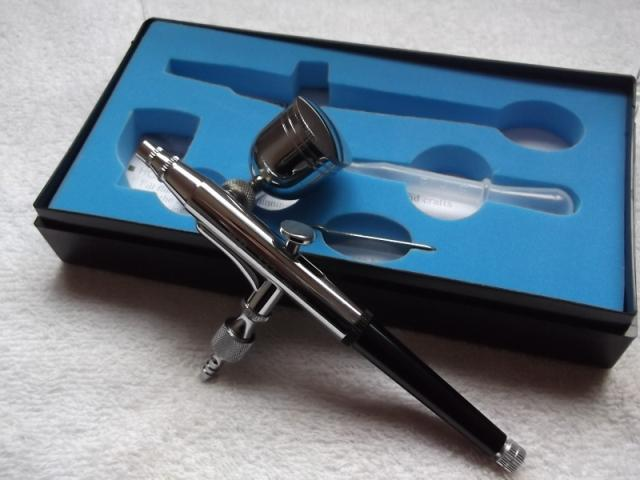 HD-132 0,3 мм Side-Pot улучшенная версия HD-130 Аэрограф, пистолет для Книги по искусству инструменты рисования ногтей Книги по искусству ремонт автом...