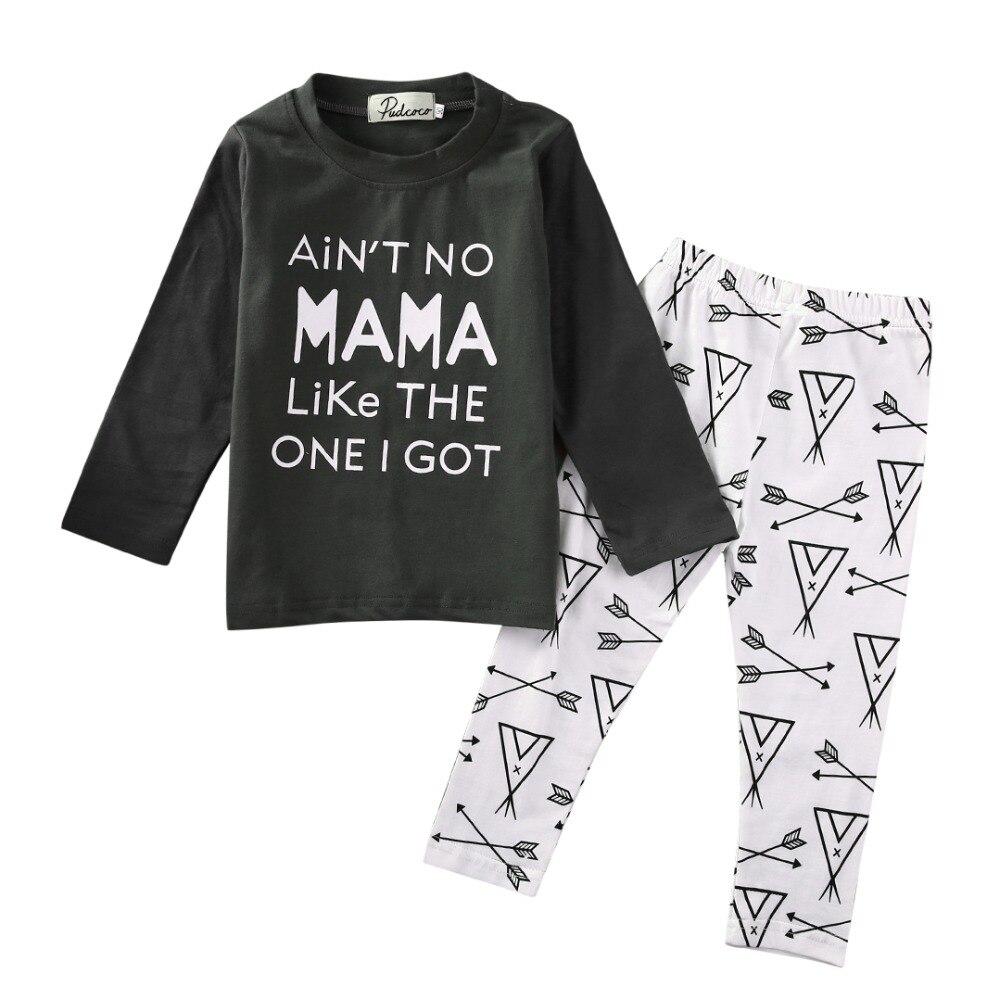 acb6648d4a5e0 2017新生児幼児赤ちゃん男の子衣装服かわいいtシャツ矢パンツ2ピースセット春の赤ちゃん服