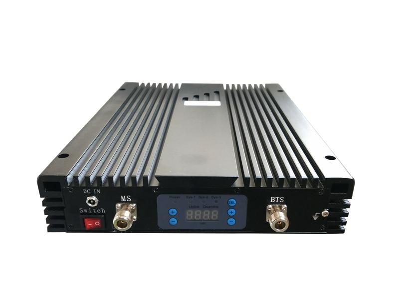 2G GSM 900 3G WCDMA 2100 MHz Penguat Sinyal Mobile GSM UMTS 2100 LCD - Aksesori dan suku cadang ponsel - Foto 2