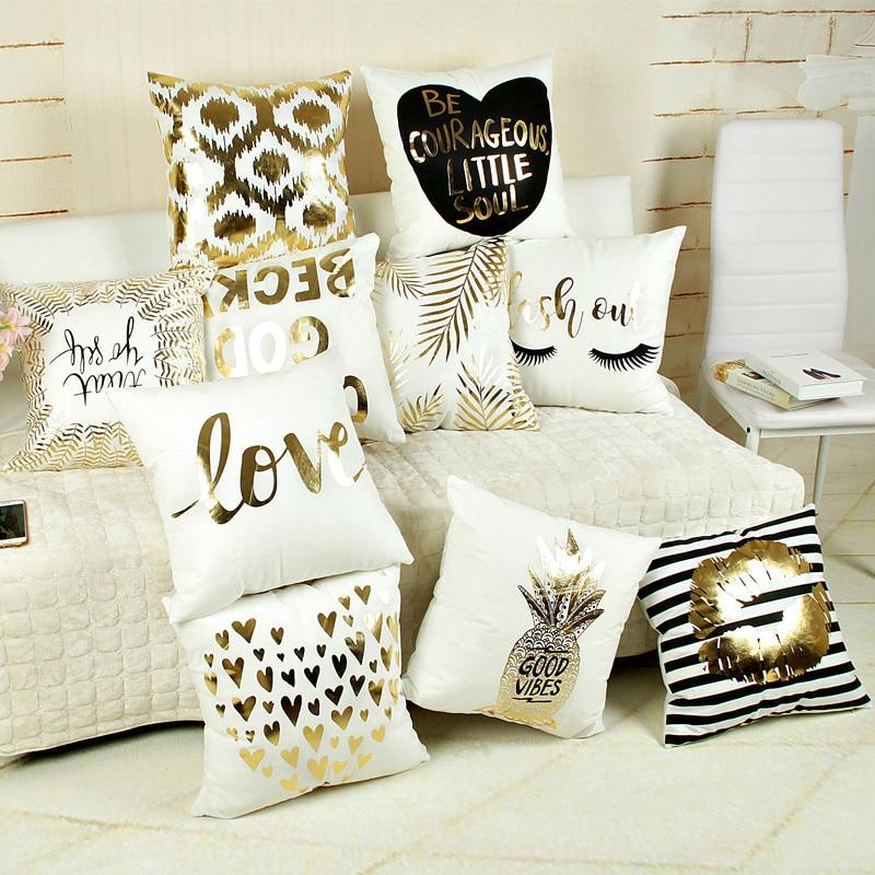 bling sequin bronzing pillowcase pillows case cover pillow art stripe lips eyelash black white. Black Bedroom Furniture Sets. Home Design Ideas