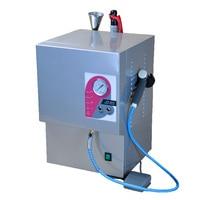 Dental lab equipment Steam Cleaner dental cleaning machine for fake teeth