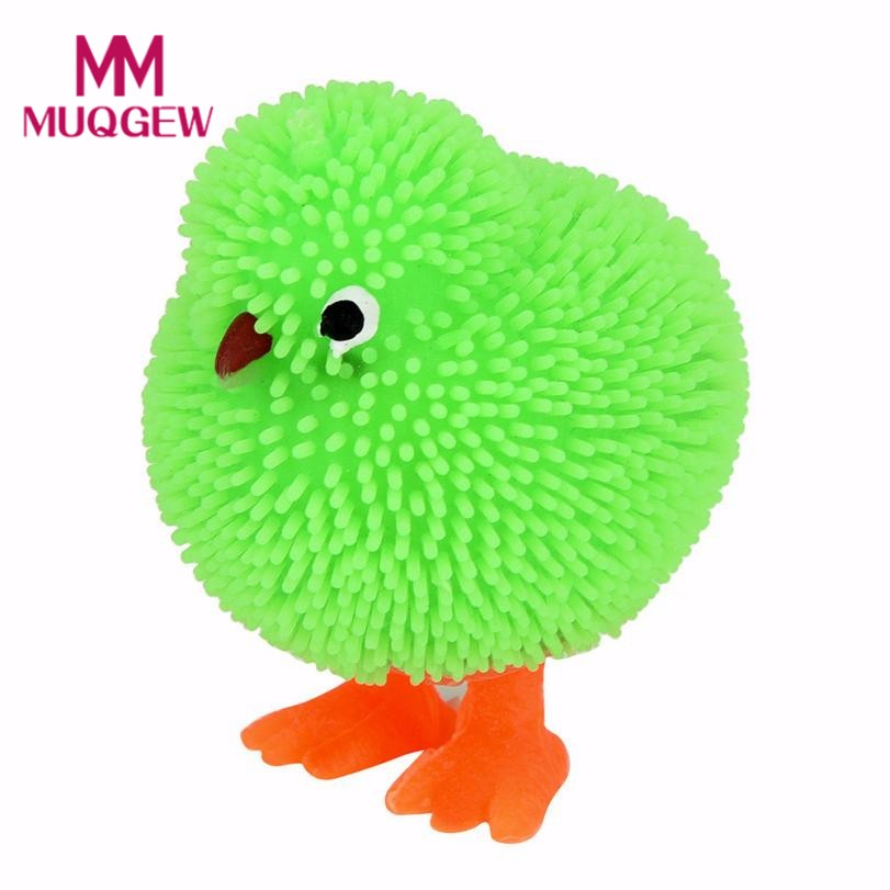 Hard-Working 9cm Novelty Flashing Puffer Cute Bear Squidgy Sensory Toy Activity And Play Balls For Children Adults Relieves Stress Anxiety Mobile Phone Accessories Mobile Phone Straps