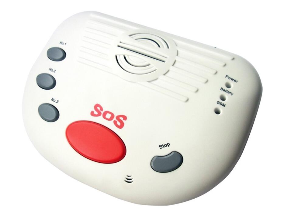 Elderly Health Care Products ,Emergency SOS Help Button,Medical ...
