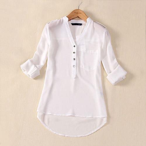 2015 Verano Más El Tamaño de Las Mujeres Blusa Camisas Blusas Femininas Blusas T