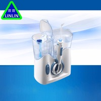 H2ofloss Electric Oral Irrigator Jet Teeth Waterflosser Dental Shower Cleaning Machine Dental Water Flosser Teeth Whitening Tool