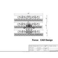 Ev ve Bahçe'ten Çit  Kafes ve Kapılar'de Hench 100% el yapımı kapı metal bahçe çit