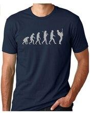 Hombres de camiseta divertida