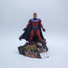 Magneto Special Collector Edition Action Figure Model Toy 18cm