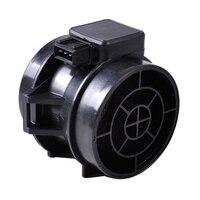 Beler New 1Pc Black Mass Air Flow Sensor Meter MAF 5WK9605 13621432356 5WK9608 5WK9626 Fit For