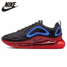 Nike Air Max 720 Original Man Running Shoes Breathable Cushion Outdoor Sports Sneakers Men #AO2924
