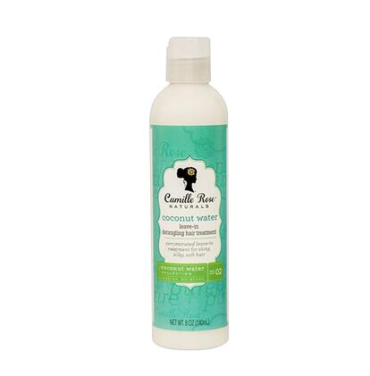 цена на CAMILLE ROSE Coconut Water Leave in Treaent/240ml