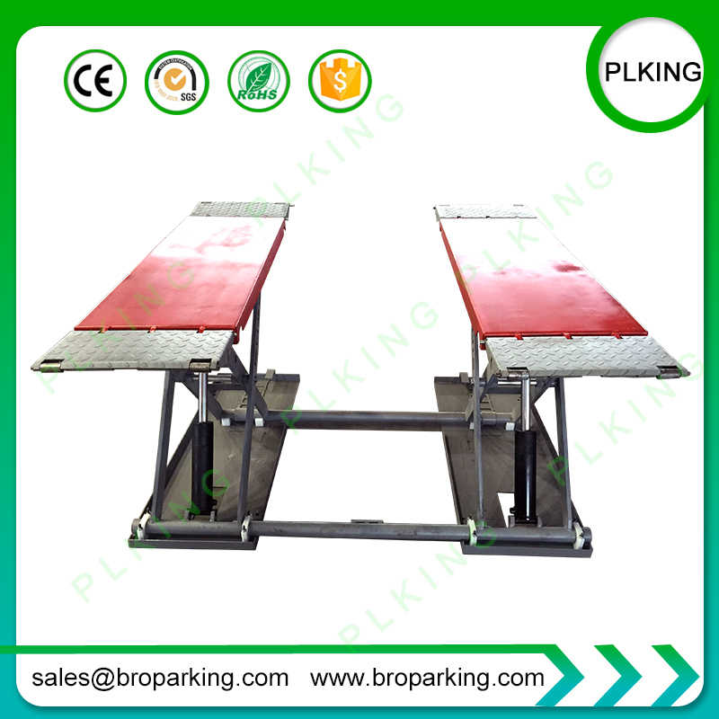 Detail Feedback Questions about Inground car lift hydraulic