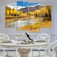 herbst landschaft bilder-kaufen billigherbst landschaft bilder, Gartenarbeit ideen