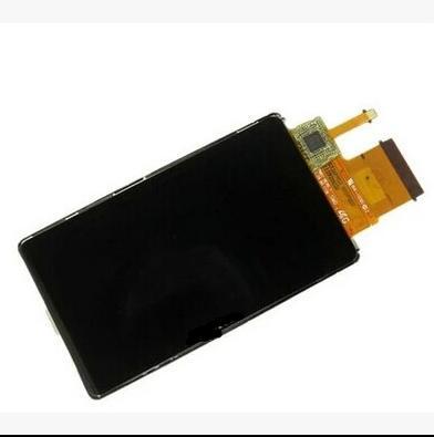 NOUVEL Écran D'affichage LCD pour SONY cyber-shot DSC-TX55 DSC-TX66 TX55 TX66 Numérique Camera Repair Partie + Tactile