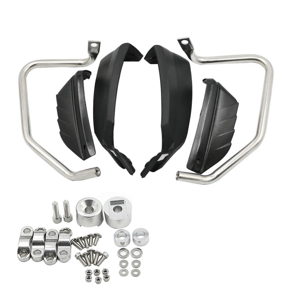 Hand Guard Brake Clutch Protector Wind Shield Handguard For BMW F650GS F700GS F800GS F 650 700 850 GS 2008 - 2017 2009 2010 2012
