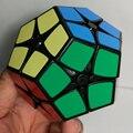 Shengshou 2x2 Megaminx Negro/blanco En Stock Velocidad Cubo Cubo Mágico Cubo Mágico Puzzle de Juguetes Educativos