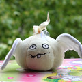 Растения Против Зомби Чеснок Ангел Мягкие Плюшевые Чучело Игрушки Куклы