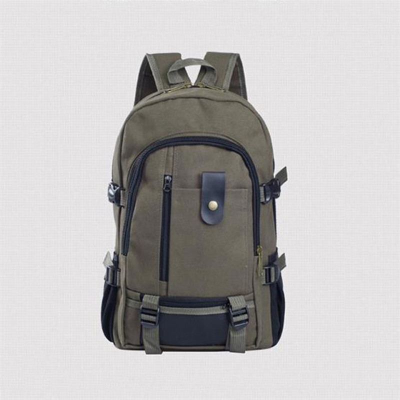 2017 Vintage Travel Canvas Notebooks Laptop Rucksacks Rucksack Satchel School Bag For Teens Women Men Mochila Masculina