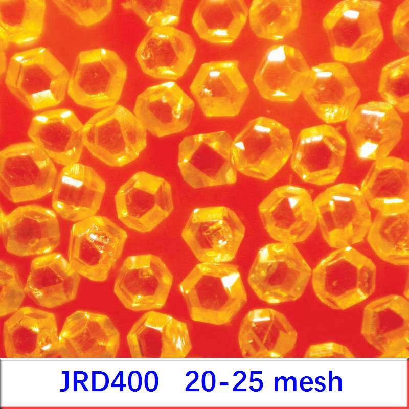 (100g/lot) JRD400 16-45mesh Synthetic Diamond Industrial Diamond Powder Diamond Materials