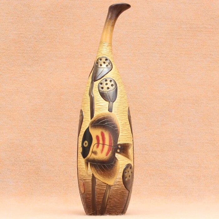 Pesce Loto Amante Regalo Creativo di Ceramica Cinese Cina Ornamenti Artigianato Opere Darte Den Decorazioni Da Tavola Regalo Unico Regalo A SorpresaPesce Loto Amante Regalo Creativo di Ceramica Cinese Cina Ornamenti Artigianato Opere Darte Den Decorazioni Da Tavola Regalo Unico Regalo A Sorpresa