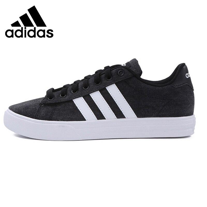 100% QualitäT Original Neue Ankunft 2018 Adidas Neo Label TÄglichen 2 Männer Skateboard Schuhe Turnschuhe Keine Kostenlosen Kosten Zu Irgendeinem Preis