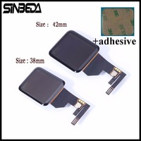 Sinbeda Repair Replacement For Apple Watch 1st Gen Series 1 38mm 42mm LCD Display Touch Screen