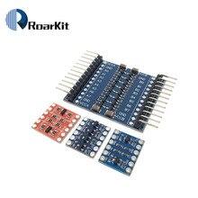 2, 4, 8 канальный IIC igc логический преобразователь уровня двунаправленный модуль 5 В до 3,3 В для Arduino совместимый макет