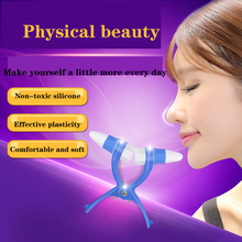 Thin Nose Clip Device Folder High Beam Amplifier Free Shipping