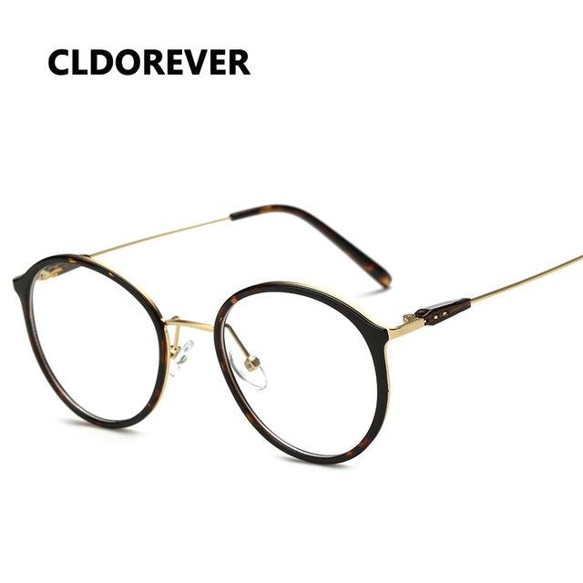 95b4b932b5e Fashion 2018 Vintage TR90 Eyeglasses Ultralight Optical Glasses Frame  Prescription Eye Glasses Frames For Women Men Eyewear