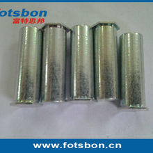 BSOS-6440-14 Blind Hole Standoffs,Stainless steel, nature, in stock, PEM standard ,made in china
