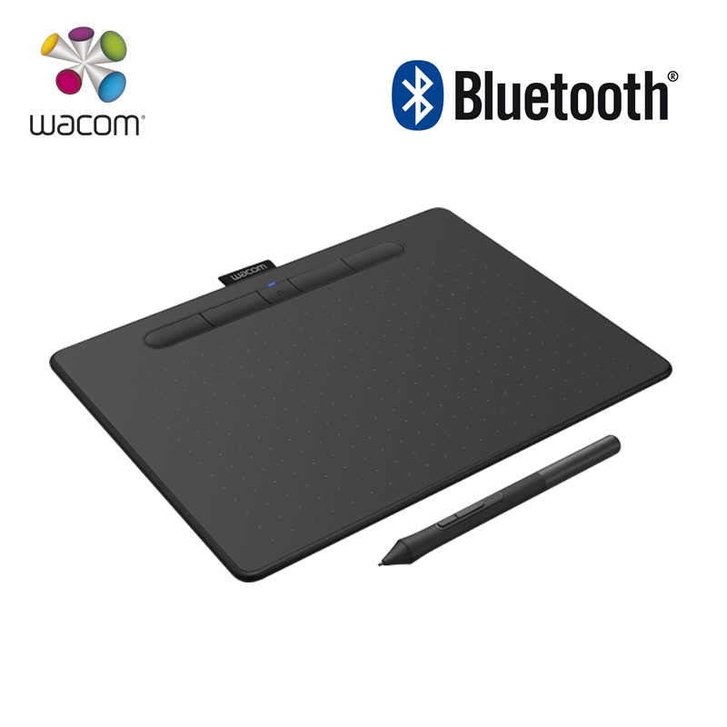 Detail Feedback Questions about 1 Year Warranty Wacom Intuos