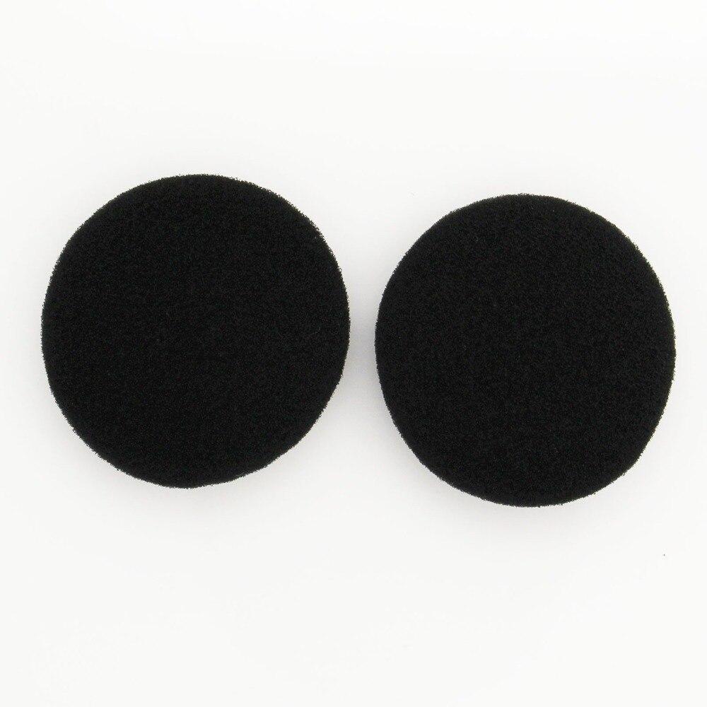 Ersatzkissen Ohrpolster für Logitech ue3000 ue3100 Kopfhörer blau