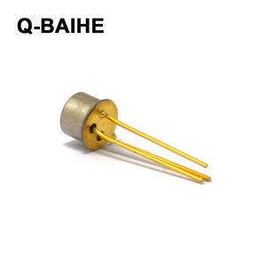 Image 3 - 0,3mm InGaAs PIN Photodiode 800 1700nm TO46