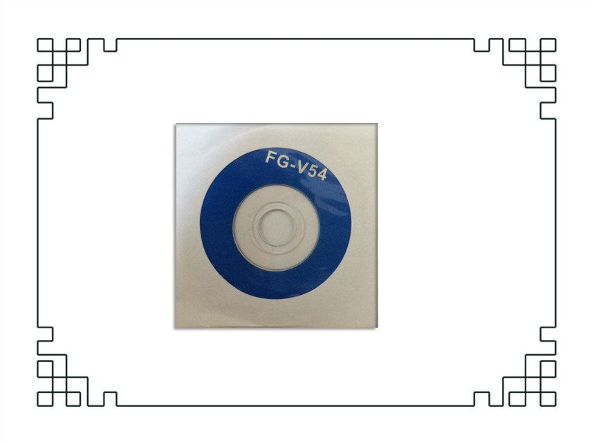 Новое поступление FGTech Galletto 2 Master V54 EOBD2 FG TECH EOBDII Ecu чип тюнинг+ Функция BDM- Быстрая