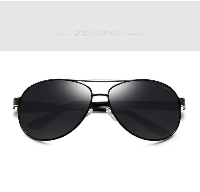 Black Driver Glasses Sun 3