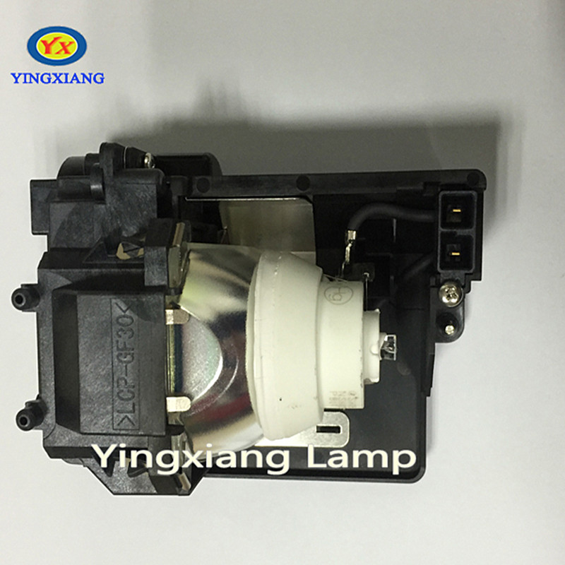Hot Sale Projector Bulb With Housing NP33LP For Projector UM351W UM351Wi-WK UM351W-WK UM361X-WK UM361Xi-WK UM361X np33lp 100013963 replacement projector lamp with housing for nec np um352w np um352w tm np um352w wk np um361x np um361x