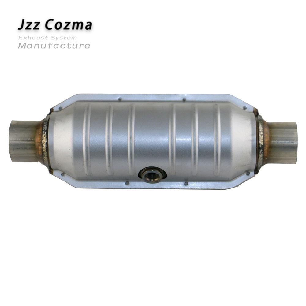 25 Carbon Fiber Akrapovic Car Exhaust Tip Automobile Muffler Knalpot Js Racing Jzz 2 Carro Universal Euro Padro 400 Conversor Cataltico De Metal Revestido Peas Reposio Celular