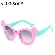 Gafas de sol para niño ALIENSOCE 6147