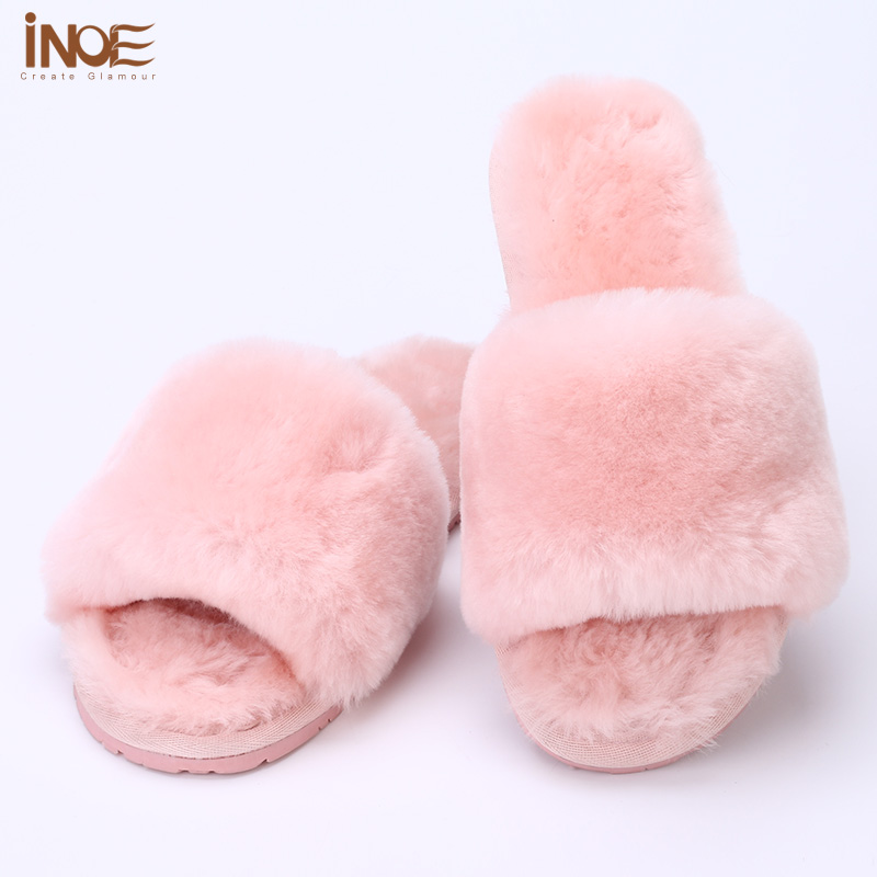 0b5171a4a41b8 Furry Bedroom Slippers Online India - Bedroom design ideas