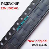 10pcs S2MU005X03 For J530S J7109 J730F Power Management IC chip