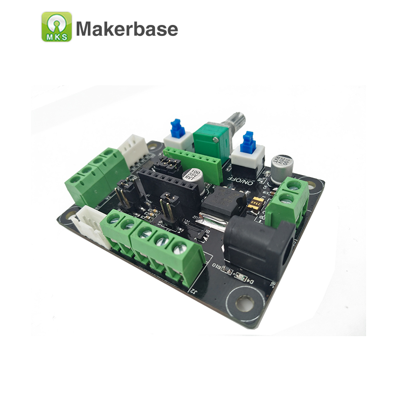PWM pulse generator controller PWM stepper amplifier dingle device control driven for stepper motor controller