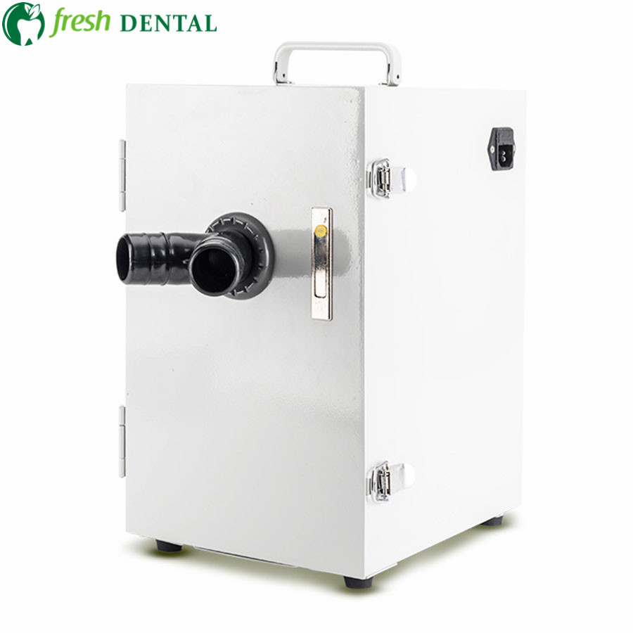 Dental Dust Collector digital control Double wheel motor strong power Dental Vacuum Dust Extractor for Dental Laboratory TW133Dental Dust Collector digital control Double wheel motor strong power Dental Vacuum Dust Extractor for Dental Laboratory TW133
