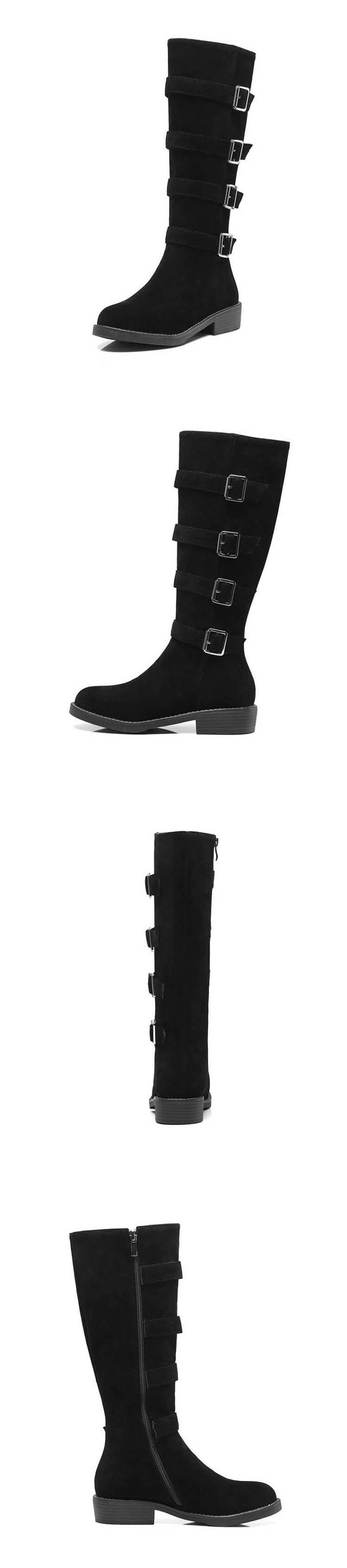 women boots Z604-2