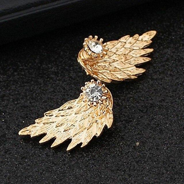 Fashion Women's Angel Wings 4